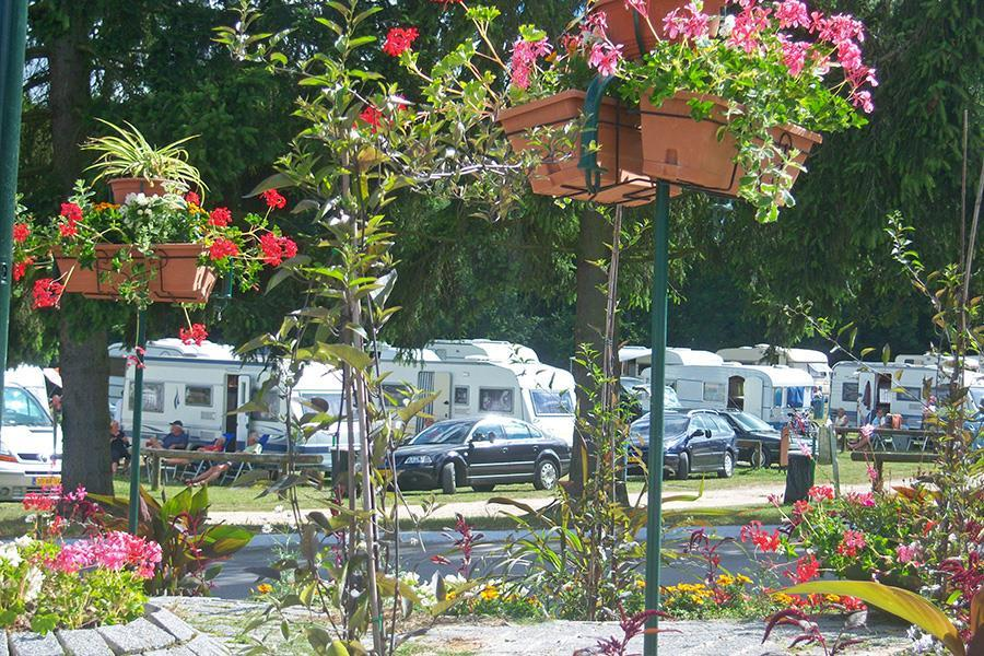 Camping Les Petits Prés