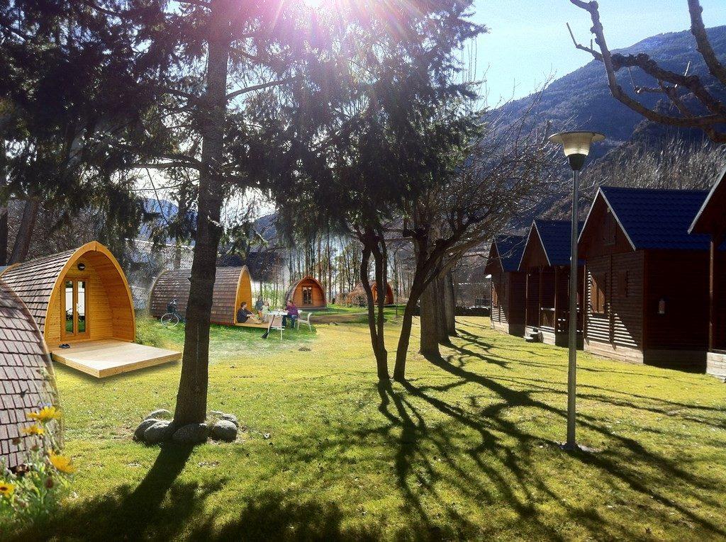 camping del cardos catalunya 2018