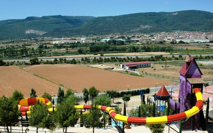 camping montblanc catalunya cataluña 2018 costa dorada