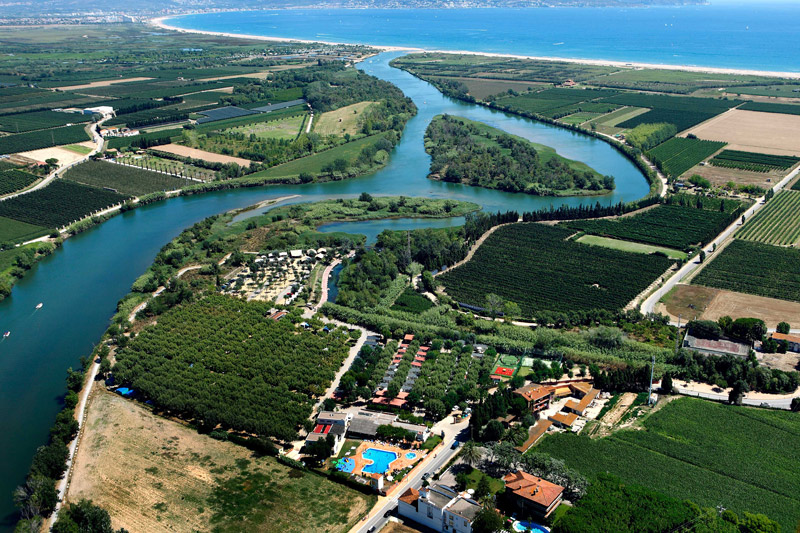 camping riu catalunya cataluña 2018